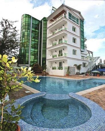 Hotel Pas Cher Annaba Algerie