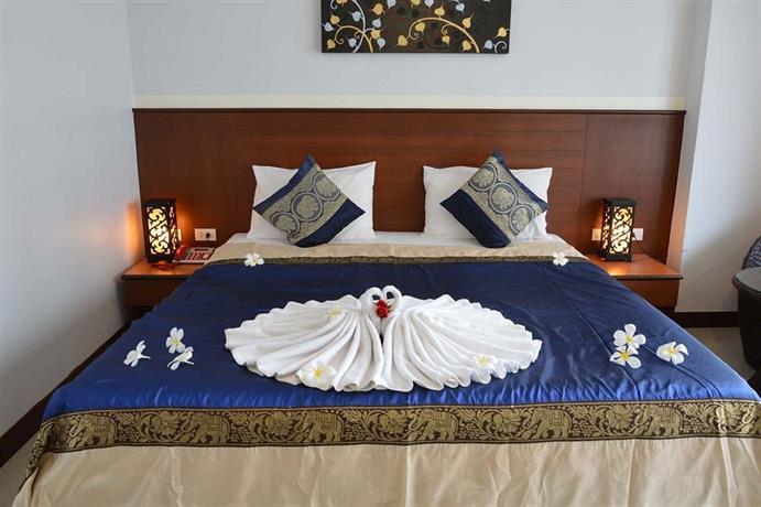 Phuket Guest Friendly Hotels - Sharaya Patong Hotel