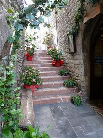 Il Vicoletto Assisi