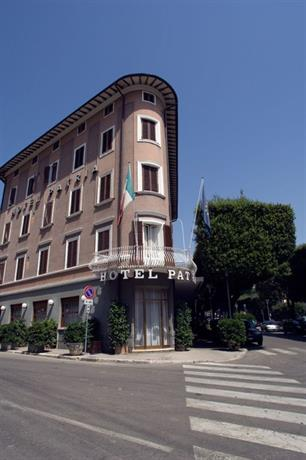 Hotel Patria Chianciano Terme