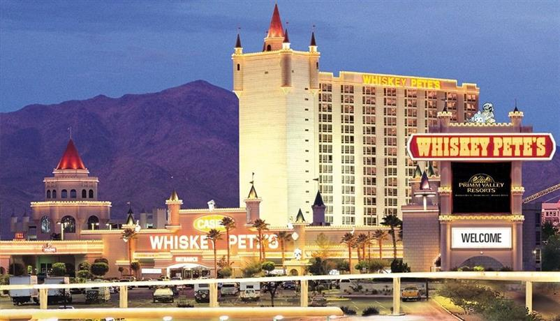 Whiskey Pete's Casino and Hotel