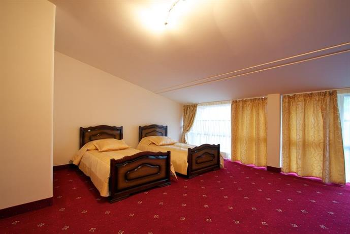 Best Western Hotel Aghveran
