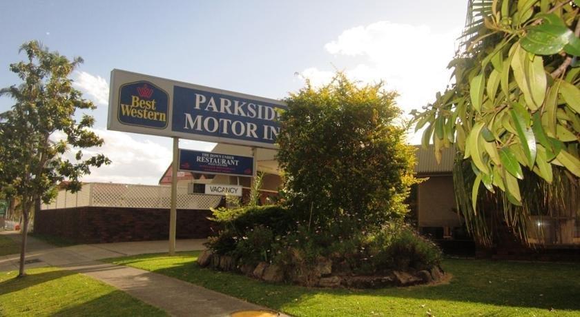 Best Western Parkside Motor Inn Coffs Harbour Compare Deals