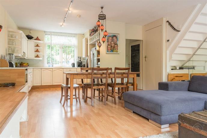 Bijlmermeer Apartments Amsterdam Arena Area Compare Deals