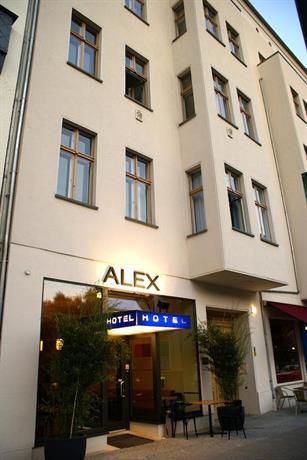 Alex Hotel Berlin