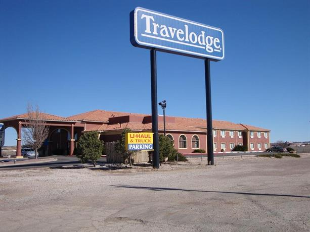 Travelodge Gallup