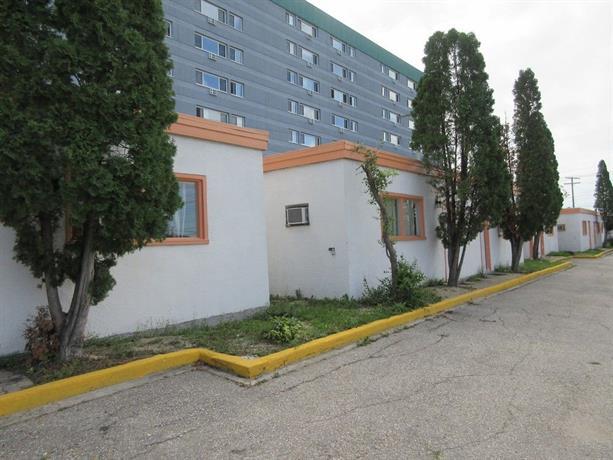 Capri Motel Winnipeg