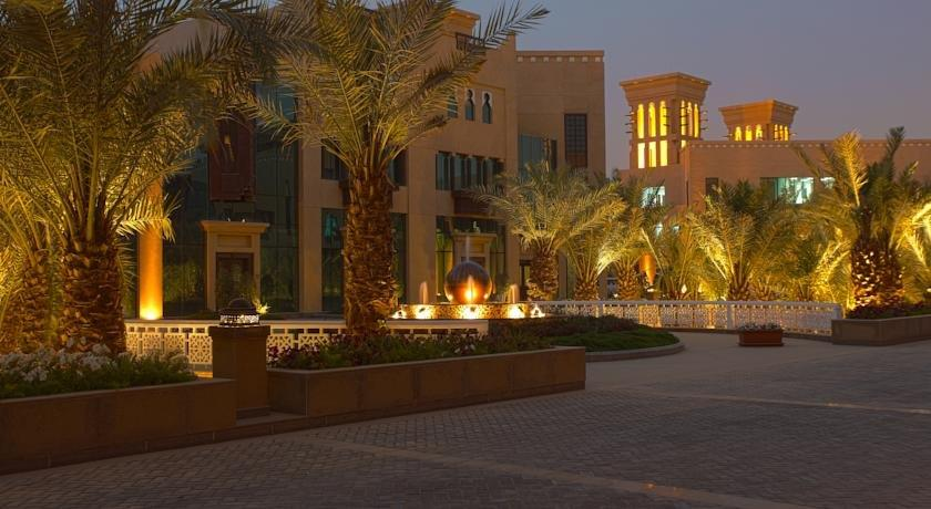 Al mashreq boutique hotel small luxury hotels of the for Small inns of the world