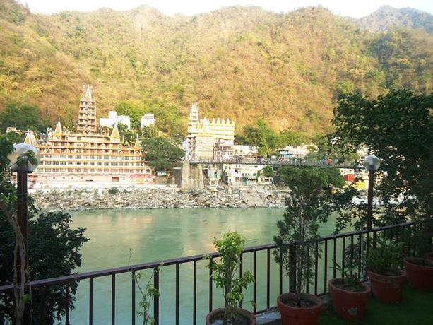 Kunwar residency rishikesh compare deals for Terrace jhula