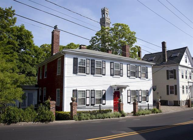 Eben House