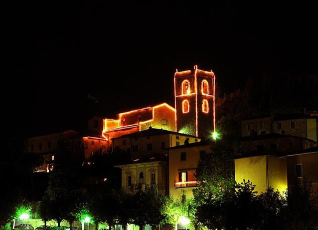 Hotel Royal Palace Montecatini Terme Italy