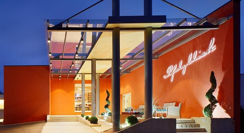 Hotel Pfalzblick Dahn