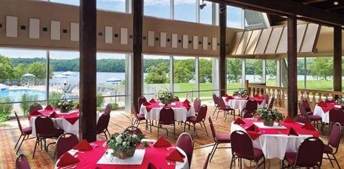 About Hueston Woods Lodge And Conference Center