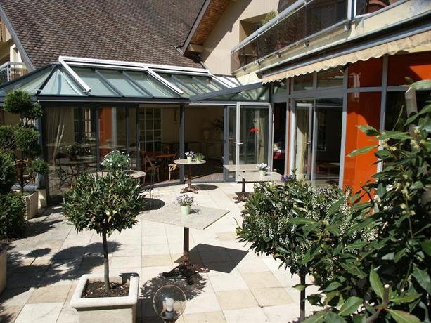 מלון לה פלמבויאנט צילום של הוטלס קומביינד - למטייל (2)