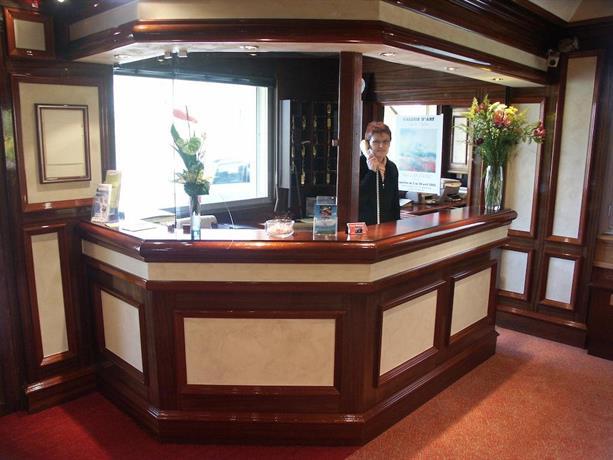 מלון לה פלמבויאנט צילום של הוטלס קומביינד - למטייל (3)