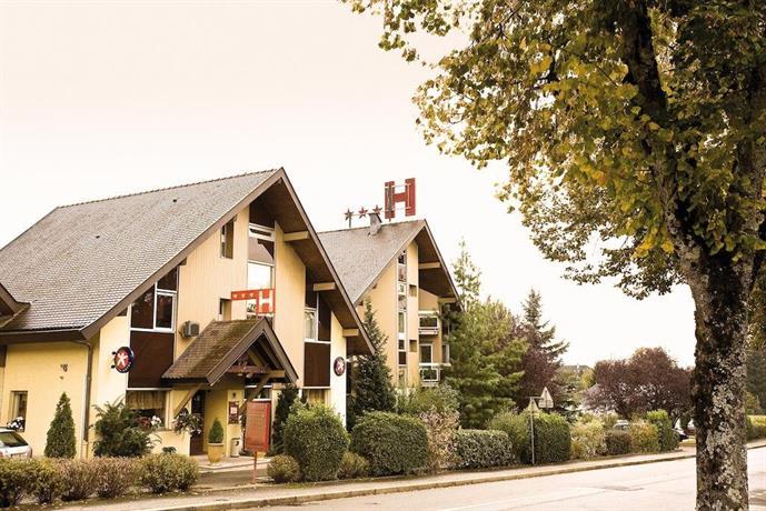 מלון לה פלמבויאנט צילום של הוטלס קומביינד - למטייל (1)