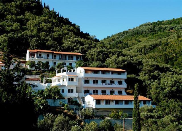 Panorama Hotel Agios Gordios