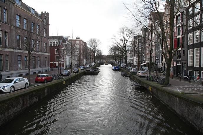 International Budget Hostel City Center Amsterdam