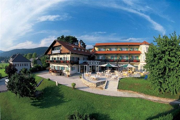 Striedinger s Lust & Laune Hotel
