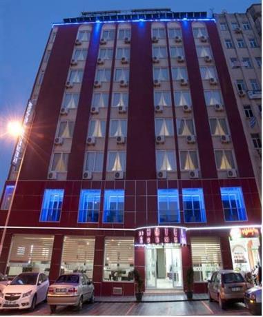 Egemen Hotel Mersin
