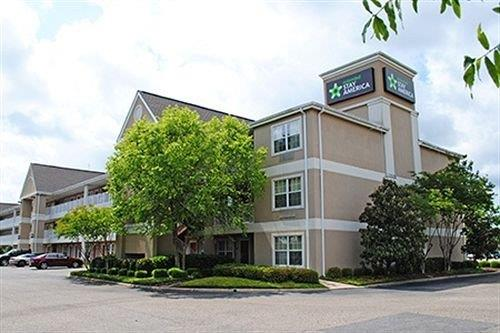 Extended Stay America - Montgomery - Eastern Blvd