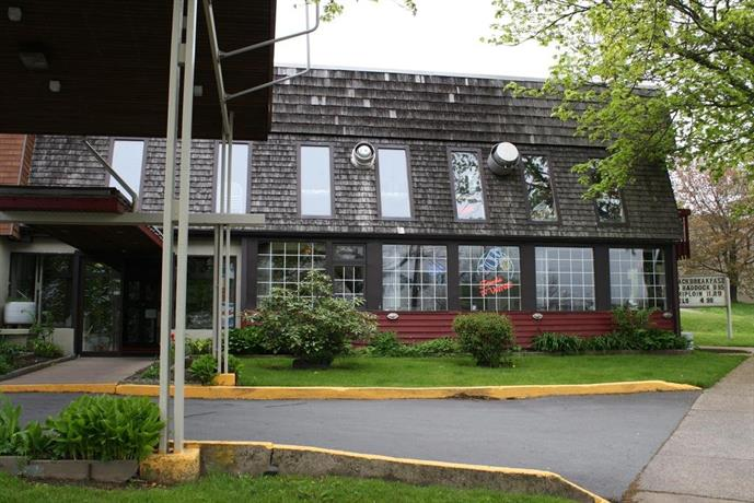Chebucto Inn Halifax