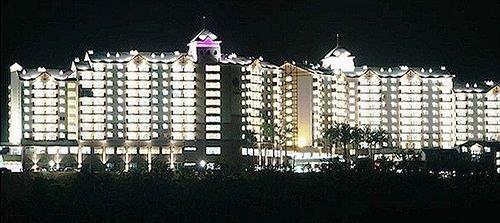 O2 Resort