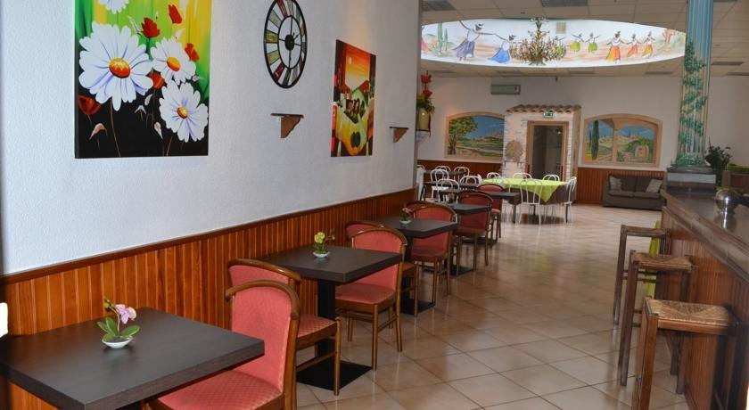 Inter hotel d 39 angleterre salon de provence encuentra el for Hotel d angleterre salon de provence