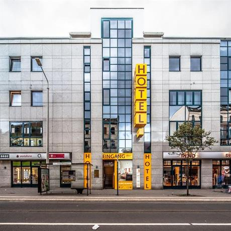 Mcdreams hotel leipzig compare deals for Design hotel leipzig