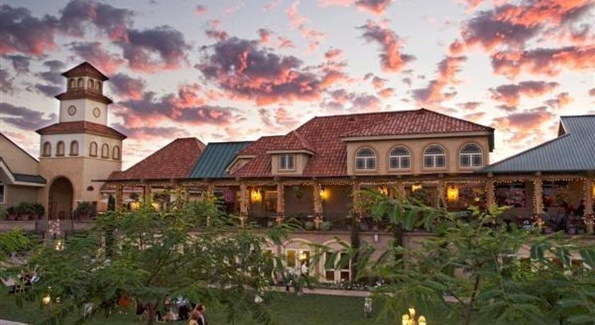 South Coast Winery Spa Deals