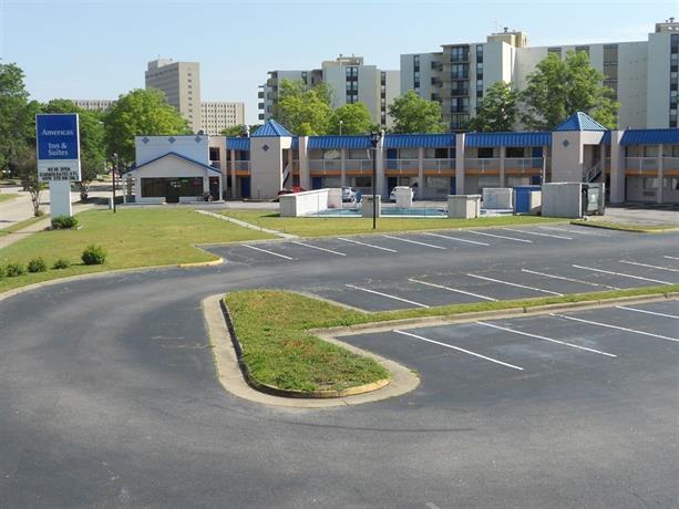 Motel  Portsmouth Va