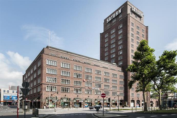 AZIMUT Hotel Köln City Center
