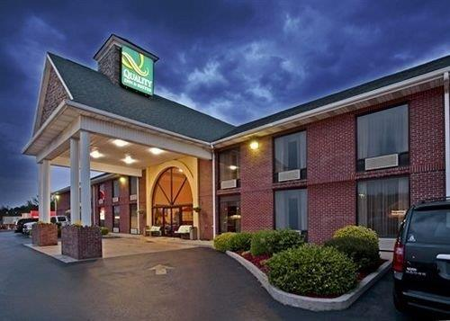 Quality Inn & Suites Somerset Kentucky