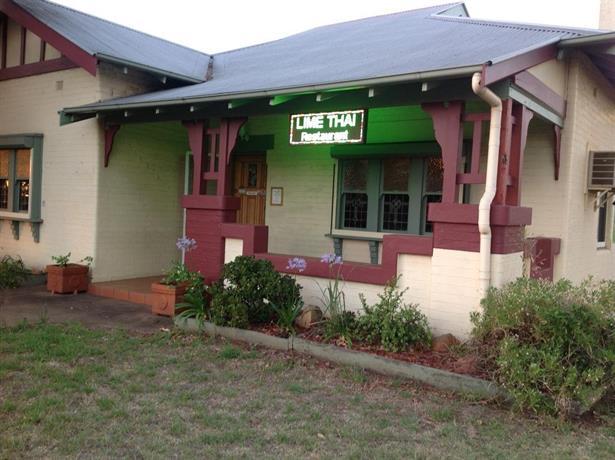 Forest Lodge Motor Inn Dubbo