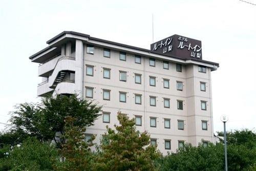 Route Inn Court Yamanashi