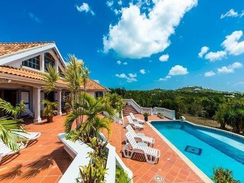 Villa Vue Cristal
