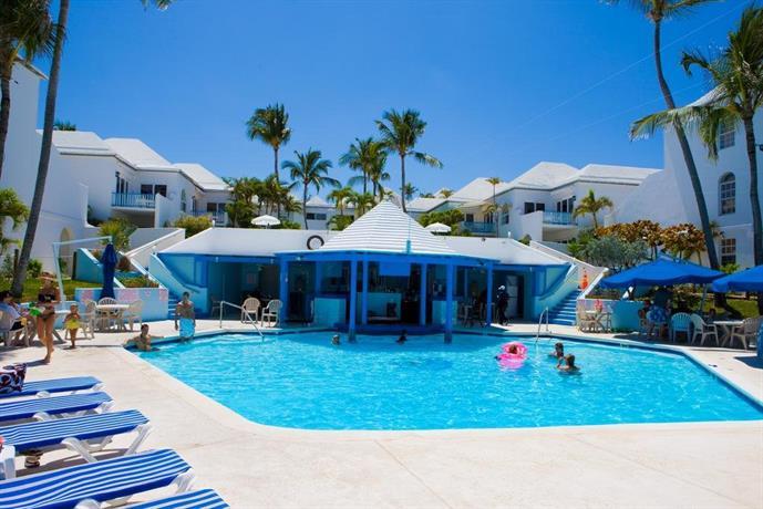 Treasure Island Beach Resort Reviews