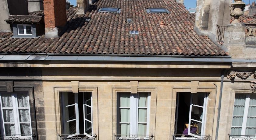 Une chambre en ville bordeaux comparez les offres for Bordeaux une chambre en ville