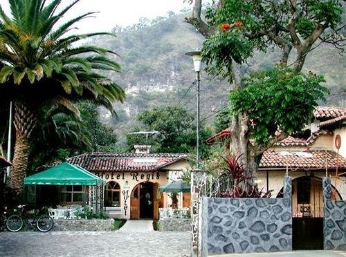 Regis Hotel Spa
