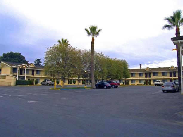 Motel 6 Beaumont CA