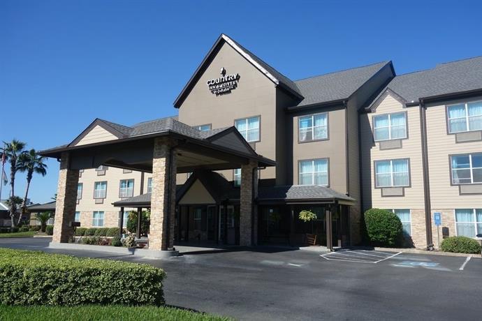 Country Inn & Suites by Radisson Kingsland GA
