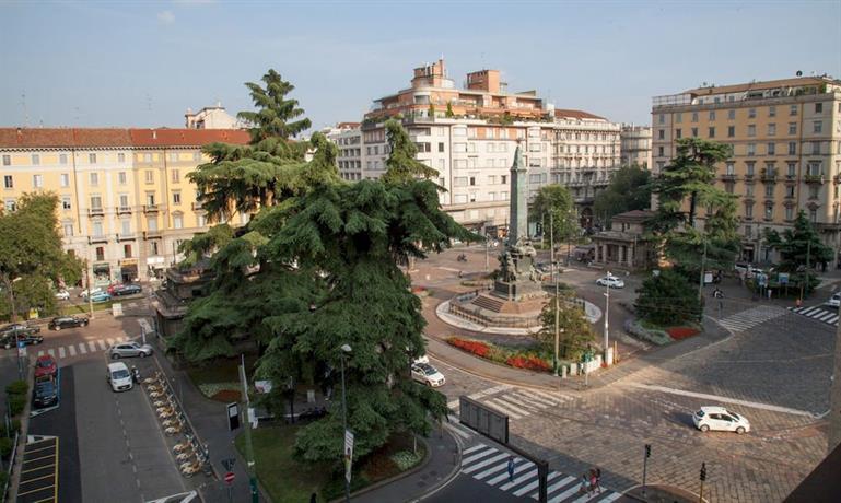 Rentopolis porta vittoria milan compare deals - Hotel milano porta vittoria ...