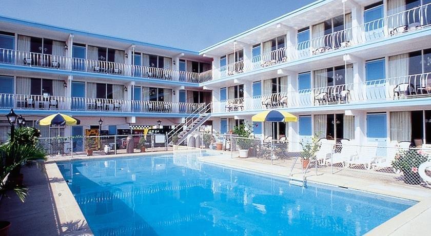 Quebec Motel