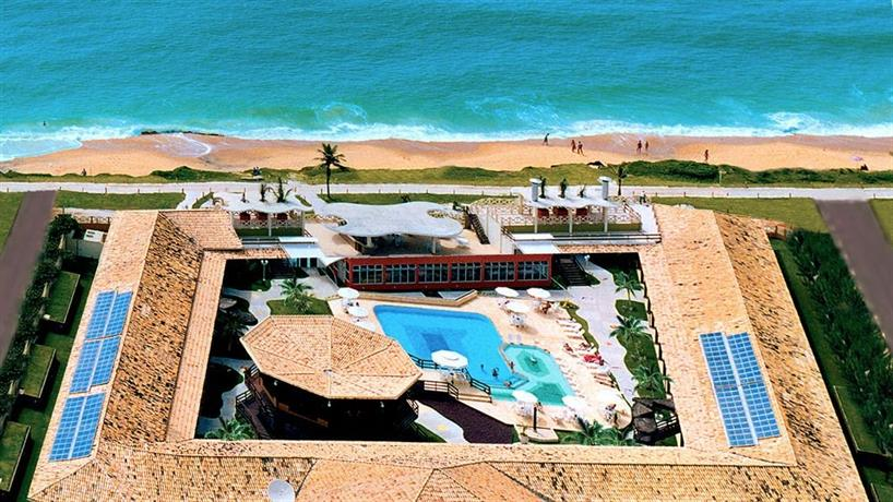 Resultado de imagem para vilarejo praia hotel