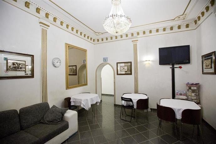 Hotel beautiful rome compare deals for Beautiful hotels