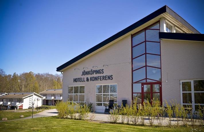 Jönköping Hotell & Konferens