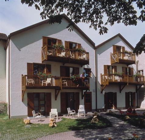 Find Hotel in Catholic University of Eichstatt-Ingolstadt - Hotel ...