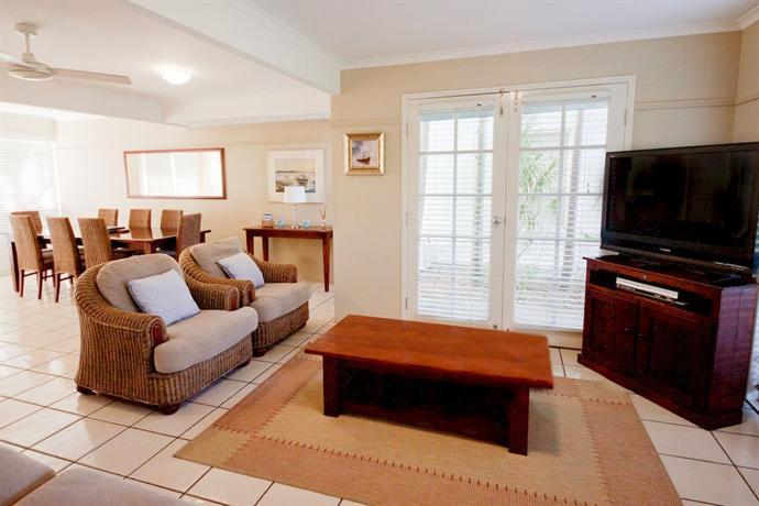 Coco Bay Resort Noosaville Compare Deals
