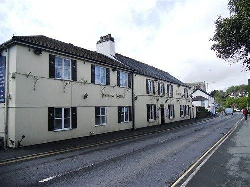 The Sportsman Inn and Ivybridge Hotel