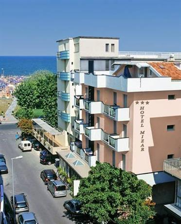 Hotel Mizar Rimini
